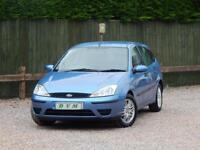 Ford Focus 1.6i 16v 2002.25MY LX