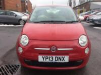 Fiat 500 1.2 ( 69bhp ) Colour Therapy 3DR - Low Mileage