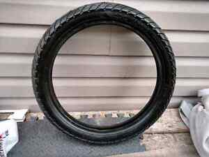Tire 2 1/2 x18 (scooter)