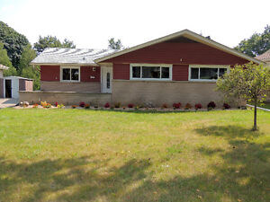 FOREST HILL UPGRADED BUNGALOW WITH IN-LAW POTENTIAL