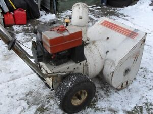 "RECYCLE CENTRAL ""Buying "" non-run snow blowers  ""pay cash"""