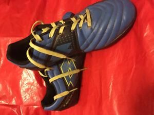 Soccer Shoes    -     Youth Size 4
