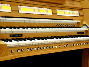Large selection of Home and Church Organs in stock London Ontario image 2