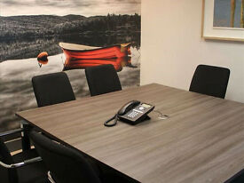 Fully Furnished - ( YOUNG STREET -EH2) Office Space to Let in Edinburgh