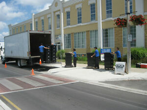 Licenced Office Movers 519-886-1570 Cambridge Kitchener Area image 2