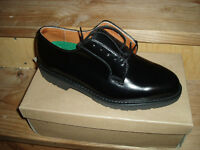 Men's Black Dress Shoes Size 9.5