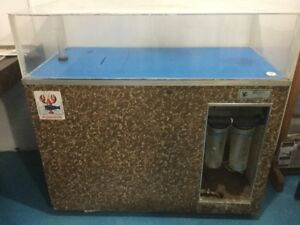 Poseidon Lobster Tank and Chiller