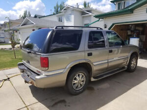 2000 GMC Jimmy 4X4 for sale