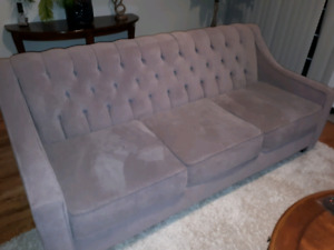 Couch Canadian Made
