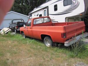 1979 GMC C/K 1500 Pickup Truck Peterborough Peterborough Area image 4