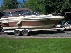 Used 1984 Thunder Craft Boats 230 Magnum