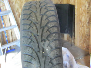 Hankook tires and rims