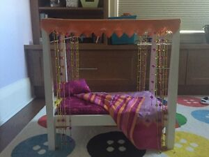 American Girl (Julie) Bed