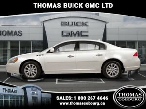 2011 Buick Lucerne CXL  Comes with Winter Tires On Rims!