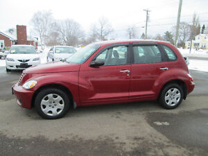 2009 Chrysler PT Cruiser LX SUV, Crossover TRADE WELCOME