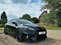 Ford Focus 2.3 ( 350ps ) ( AWD ) EcoBoost ( s/s ) 2016 RS MOUNTUNE MP375 BLACK