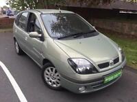 Renault Scenic 1.4 16v Fidji