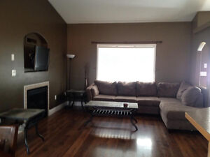 Room rental in spacious home in EDSON, AB