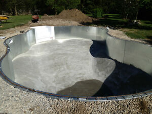 Swimming pool openings, liner instllation and renovations Kitchener / Waterloo Kitchener Area image 6