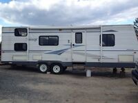 2004 TERRY 28ft