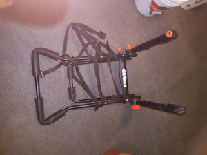 New Graber Multi Bike Carrier Cheap!!!
