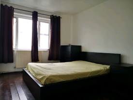 Double rooms available in Plaistow E13