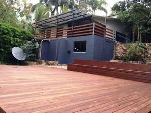 3 Bedrooms, in the Heart of Airlie Beach - Sea Glimpses! Airlie Beach Whitsundays Area Preview