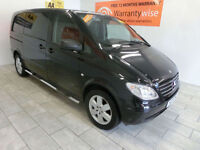 2010 Mercedes-Benz Vito ***BUY FOR ONLY £50 PER WEEK***
