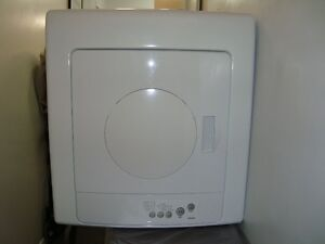 apartment size dryer 125 brand frigidaire model gallery works well