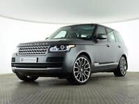 2015 Land Rover Range Rover 4.4 SD V8 Vogue 5dr (start/stop)