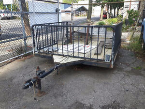 FOR SALE: Cargo Trailer