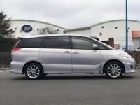 2010 Toyota Estima 2.4 5dr
