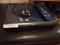 HD Sky box 2TB wifi