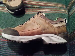 Brand new in box Size 10 Danner Zigzag Trail Low Hikers