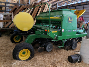 Seed Drill | Find Heavy Equipment Near Me in Ontario ...