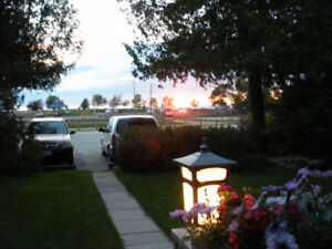 BEACHFRONT CONDO RENTAL AT MAIN BEACH IN PORT ELGIN, ONTARIO