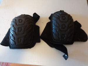 Kneepads for Roof/Construction/Handywork - Great condition