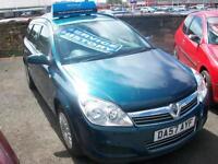 Vauxhall/Opel Astra 1.4i 16v 2007MY Life