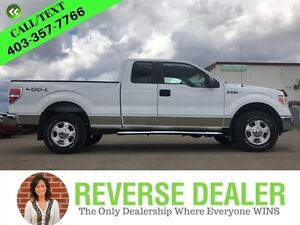 2009 Ford F-150 Great condition 4x4 under $15,000. Low mileage
