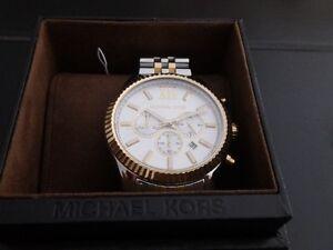 Men's Michael Kors Watch Model 8344