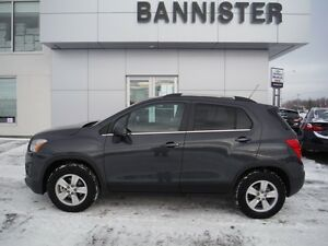 2016 Chevrolet Trax LT AWD - REDUCED!!!