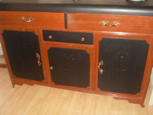 Sideboard and Entertainment Unit.... REDUCED