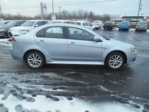 2015 Mitsubishi Lancer SE CVT Peterborough Peterborough Area image 7