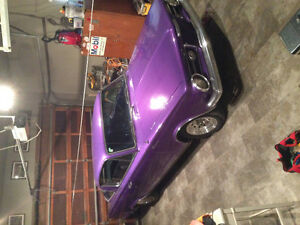 1964 barracuda trade or taking offer