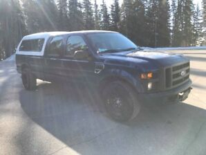 2008 Ford F-250 Low Kms (49,000 KMs)