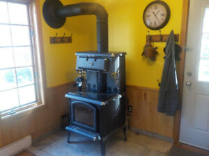 Forgeron Cook Stove for sale