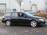 2008 Subaru Legacy R Sports Tourer Awd 2