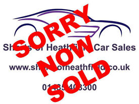 Citroen C3 Picasso 1.6HDi (Turbo Diesel) VTR+ -* NOW SOLD *