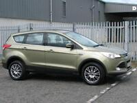 Ford Kuga 2.0TDCi ( 140ps ) 2013.25MY Titanium