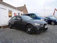 2014 (64) BMW 320d M-SPORT 2.0TD ( 184 bhp )